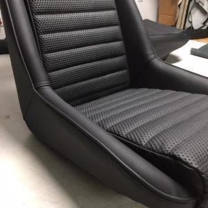 GTS Classics Brands Hatch Seat
