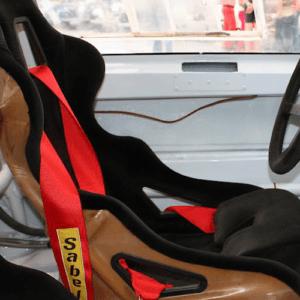 GTS Classics Dakar Seat