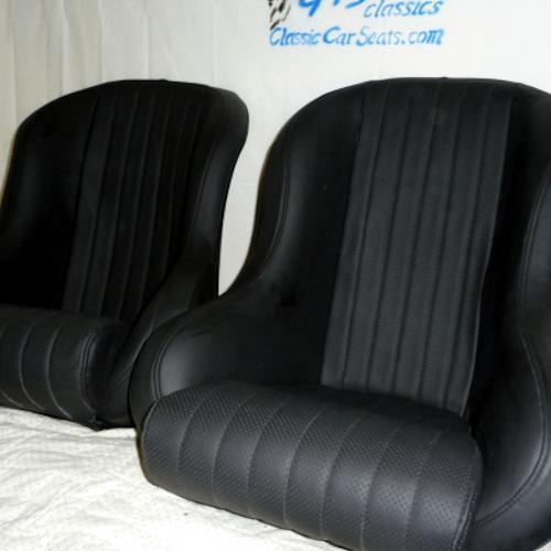GTS Classics Daytona Seat