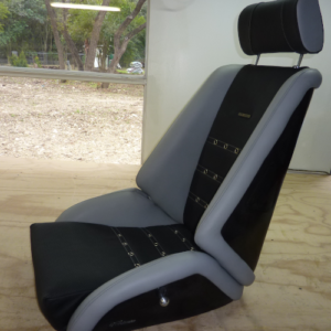 GTS Classics GranTursimo Sport Seat