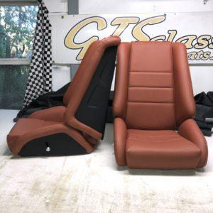 GTS Classics GranTurismo Sport Seat