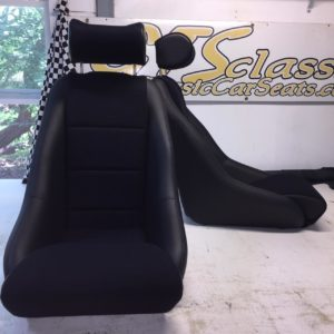 GTS Classics Hockenheim Seat