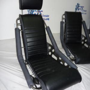 GTS Classics Hot Rod Zeppelin Seat
