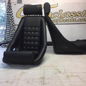 GTS Classics LeMans Seat