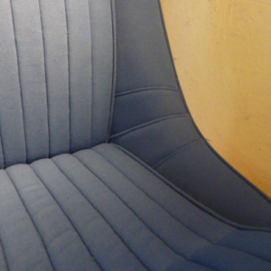 GTS Classics Maranello Seat Detail