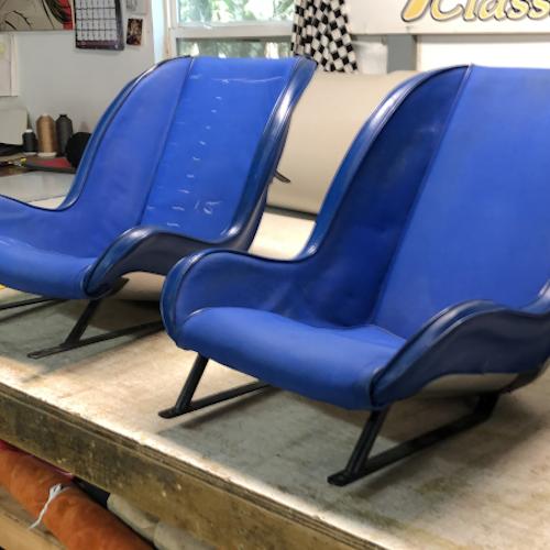 GTS Classics Maranello Seat