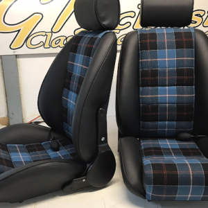 GTS Classics MonteCarlo Seat