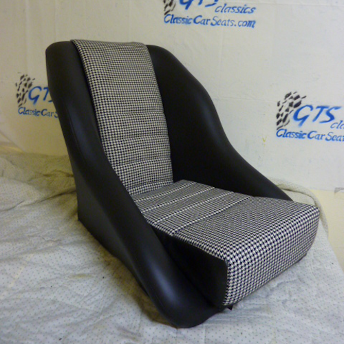GTS Classics Monza Seat