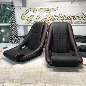 GTS Classics Nurburgring Seat