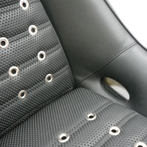 GTS Classics Nurburgring Seat Details
