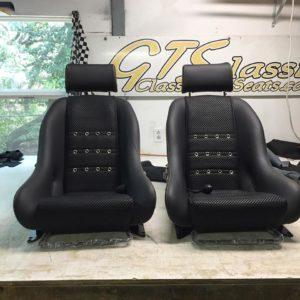 GTS Classics Rennsport Seat