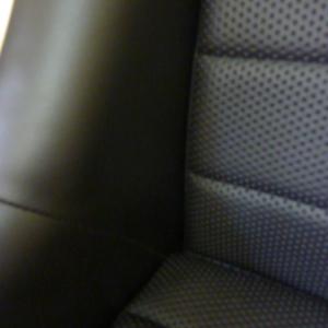 GTS Classics R Seat Details