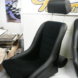 GTS Classics R Seat