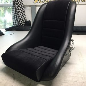 GTS Classics RSR Seat