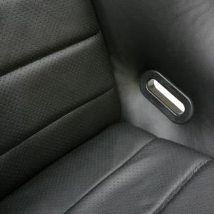 GTS Classics Sebring Seat Details