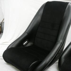 GTS Classics Sebring Seat