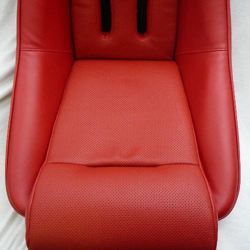 GTS Classics Solitude Seat