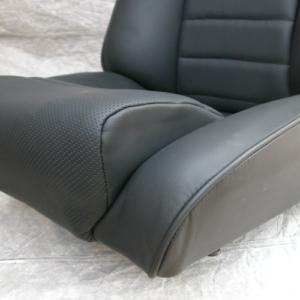 GTS Classics Sport S Seat Details