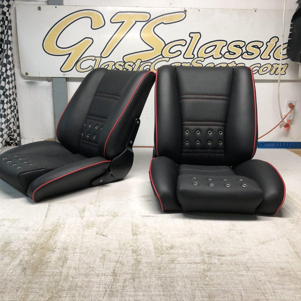 GTS Classics Sport S Seat