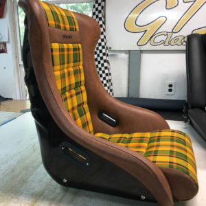 GTS Classics Vallelunga Seat