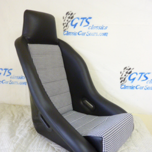 GTS Classics Watkins Glen Seat