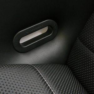 GTS Classics Rallye Seat Details